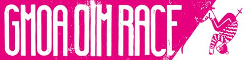 Gmoa Oim Race